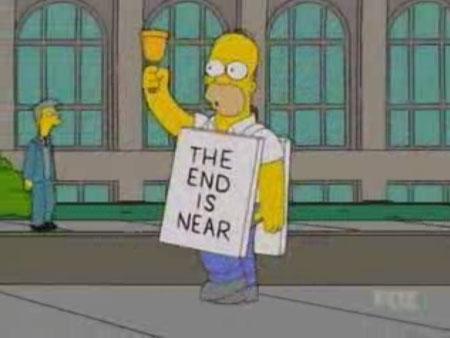 Simpson_end_near