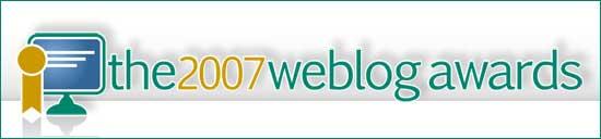 Weblogawards_2007