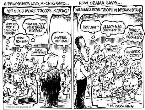 funny obama political cartoons FRIDAY