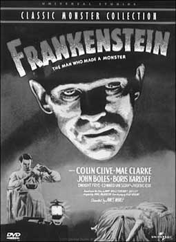 Frankensteindvdcover